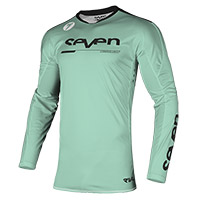 Camiseta Seven Rival Rampart mint
