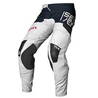 Pantalon Seven Rival Rampart Blanc