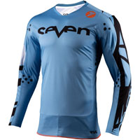 Seven Rival Trooper Jersey Blue