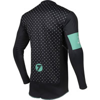 Seven Rival Trooper Jersey Black