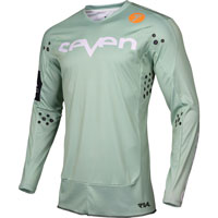 Seven Maglia Cross Rival Trooper Paste