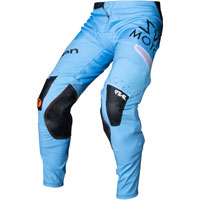Pantalone Cross Seven Rival Trooper Blu