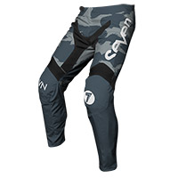 Pantaloni Seven Vox Pursuit Grigio Steel
