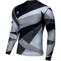 Camiseta Seven Zero Compression Battleship