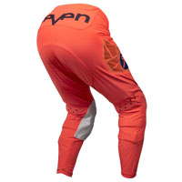 Seven Zero Victory Off Road Pant Orange