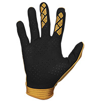 Gants Seven Zero Crossover Orange