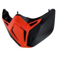 Shark Ac33021pblktu Mask Orange