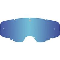 Lente Spy Foundation/plus Blu Specchiato