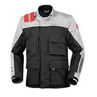 T.ur J-three Enduro Jacket Black Red