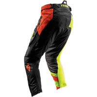 Thor Fuse Air Rive Lime/orange Pant 2018