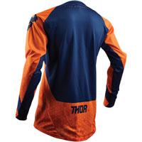 Thor Fuse Bion Arancio Jersey 2018