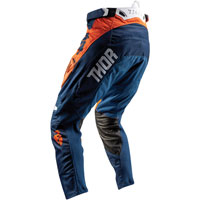 Thor Fuse Bion Arancio Pant 2018