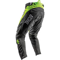 Thor Fuse Bion Lime Pant 2018