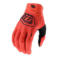 Guanti Troy Lee Designs Air Arancio