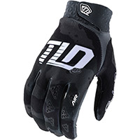 Troy Lee Designs Air Camo Gloves Grey