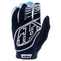 Troy Lee Designs Air Tld Ktm Gloves Navy