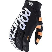 Troy Lee Designs Air Pop Wheelies Gloves Black