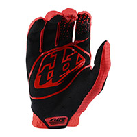 Guanti Troy Lee Designs Air Rosso