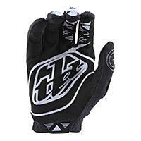 Troy Lee Designs Air Wedge Gloves White Black