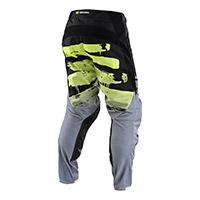 Pantaloni Bimbo Troy Lee Designs Gp Brushed Verde Bimbo