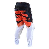Pantaloni Troy Lee Designs Gp Brushed Team Arancio
