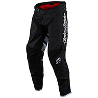 Troy Lee Designs Gp Drift Pants Red Black