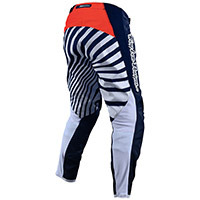 Troy Lee Designs Gp Drift Pants Navy Orange