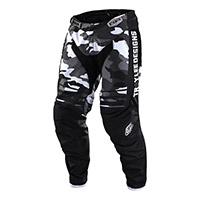 Pantaloni Troy Lee Designs Gp Formula Camo Grigio