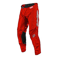 Troy Lee Designs Gp Mono Pants Red