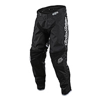 Troy Lee Designs Gp Camo Pants White Black