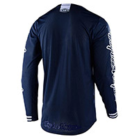 Maillot Troy Lee Designs Gp Air Mono Bleu Marine