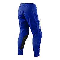 Pantalon Troy Lee Designs Gp Air Mono Bleu Royal