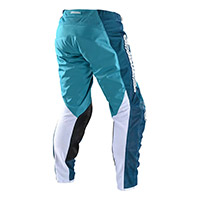 Pantaloni Troy Lee Designs Gp Air Veloce Camo Blu