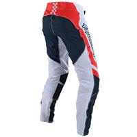 Troy Lee Designs Se Ultra Factory Pants White