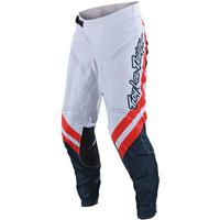 Pantalon Troy Lee Designs Se Ultra Factory Blanc