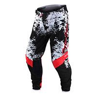Pantaloni Troy Lee Designs Se Ultra Grime Rosso