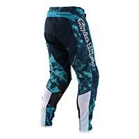 Pantaloni Troy Lee Designs Se Pro Dyeno Blu