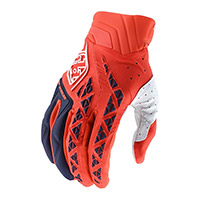 Gants Troy Lee Designs Se Pro Orange
