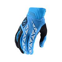 Troy Lee Design Se Pro Gloves Ocean