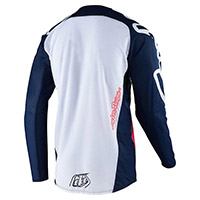 Troy Lee Designs Se Pro Air Seca 2.0 Jersey Blue