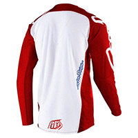 Troy Lee Designs Se Pro Air Seca 2.0 Jersey Red
