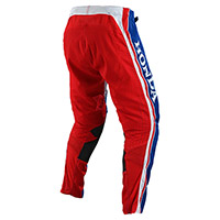 Troy Lee Designs Se Pro Boldor Honda Pants Blue