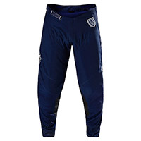 Troy Lee Designs Se Pro Air Solo Pants Navy