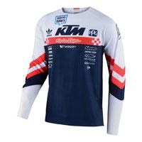 Maillot Troy Lee Designs Se Ultra Factory Team Ktm