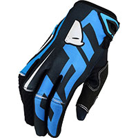 Ufo Blaze Gloves Black