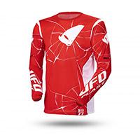 Maglia Ufo Bullet Rosso