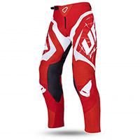 Pantaloni Ufo Bullet Rosso