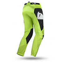 Pantaloni Ufo Deepspace Giallo Fluo