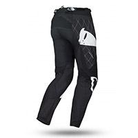 Pantaloni Ufo Deepspace Nero