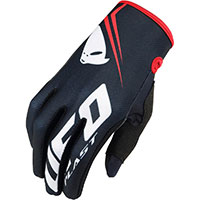 Ufo Egon Gloves Black